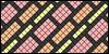 Normal pattern #27394 variation #66961