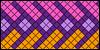 Normal pattern #22703 variation #66964