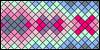 Normal pattern #39601 variation #66974