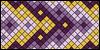 Normal pattern #23369 variation #66985