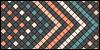 Normal pattern #25162 variation #66991