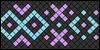 Normal pattern #31368 variation #67000
