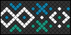 Normal pattern #31368 variation #67010