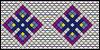 Normal pattern #44877 variation #67014