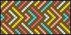 Normal pattern #35609 variation #67019