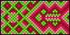 Normal pattern #26999 variation #67054