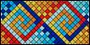 Normal pattern #29843 variation #67059