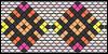 Normal pattern #42151 variation #67063