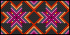 Normal pattern #25054 variation #67068