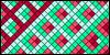 Normal pattern #23554 variation #67079