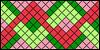 Normal pattern #45406 variation #67098
