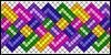 Normal pattern #44884 variation #67130