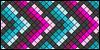 Normal pattern #31525 variation #67131