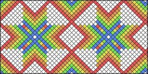 Normal pattern #25054 variation #67135