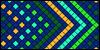 Normal pattern #25162 variation #67136
