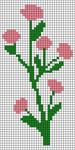Alpha pattern #42096 variation #67141
