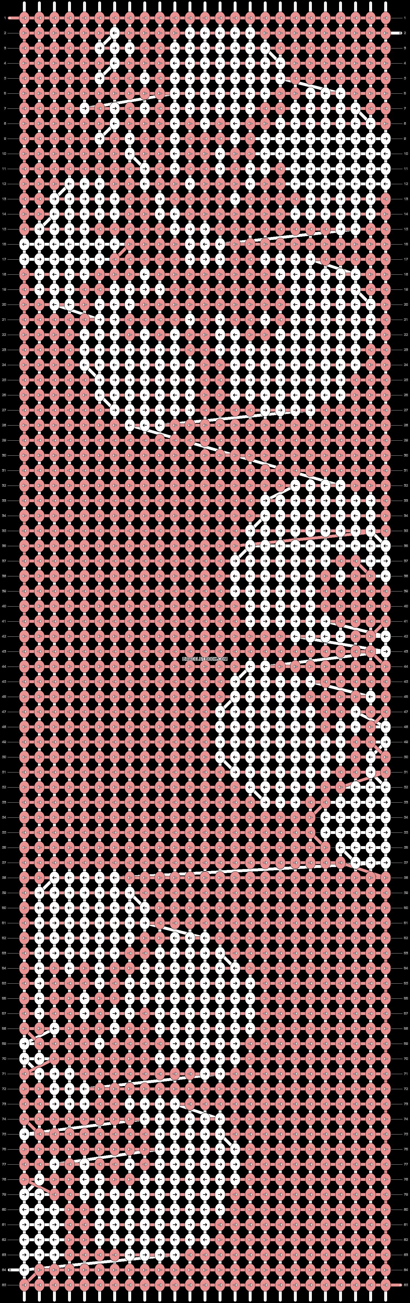 Alpha pattern #40544 variation #67142 pattern