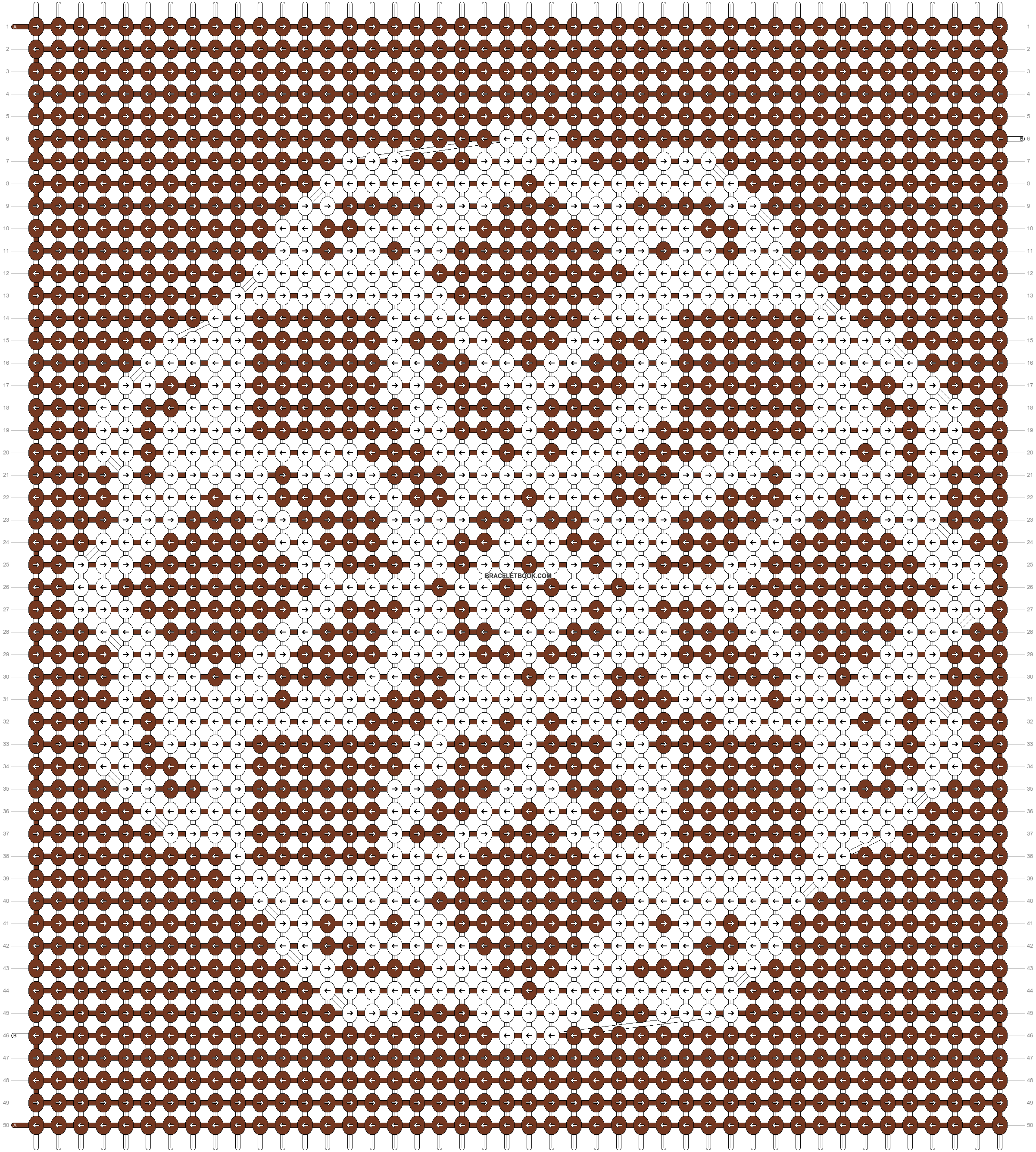 Alpha pattern #32779 variation #67143 pattern