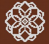 Alpha pattern #32779 variation #67143