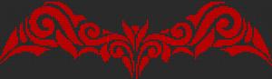Alpha pattern #18704 variation #67145