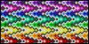 Normal pattern #5965 variation #67166