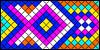 Normal pattern #45447 variation #67189