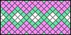 Normal pattern #36079 variation #67195
