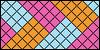 Normal pattern #117 variation #67243