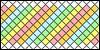 Normal pattern #20801 variation #67248