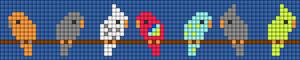 Alpha pattern #45378 variation #67251