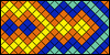 Normal pattern #2424 variation #67260
