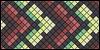 Normal pattern #31525 variation #67263