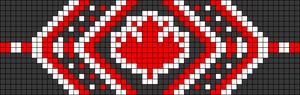 Alpha pattern #45218 variation #67274