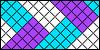 Normal pattern #117 variation #67280