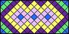 Normal pattern #25215 variation #67298