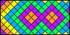 Normal pattern #45430 variation #67300