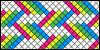 Normal pattern #31210 variation #67311