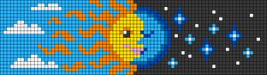 Alpha pattern #39486 variation #67320
