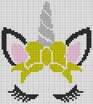 Alpha pattern #41330 variation #67327