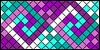 Normal pattern #41274 variation #67334