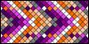 Normal pattern #25049 variation #67337