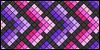 Normal pattern #31525 variation #67342