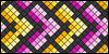 Normal pattern #31525 variation #67344