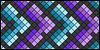 Normal pattern #31525 variation #67346