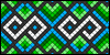 Normal pattern #43721 variation #67385