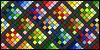Normal pattern #10901 variation #67391