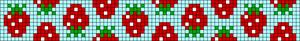 Alpha pattern #45618 variation #67401