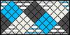 Normal pattern #14709 variation #67404