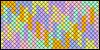 Normal pattern #30500 variation #67407