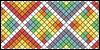 Normal pattern #26204 variation #67415